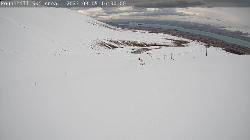Webcam Roundhill